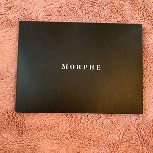 Morphy 35V eyeshadow palette